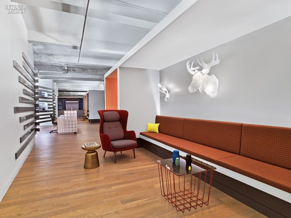 modern office interior design CREATIVE WORK SPACES THAT WILL CHANGE THE WAY YOU FEEL