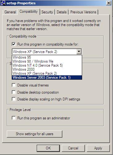 """Kilka słów o błędzie """"Invalid Win32 application"""" i"""