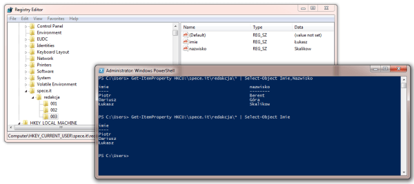 powershell registry read example 5