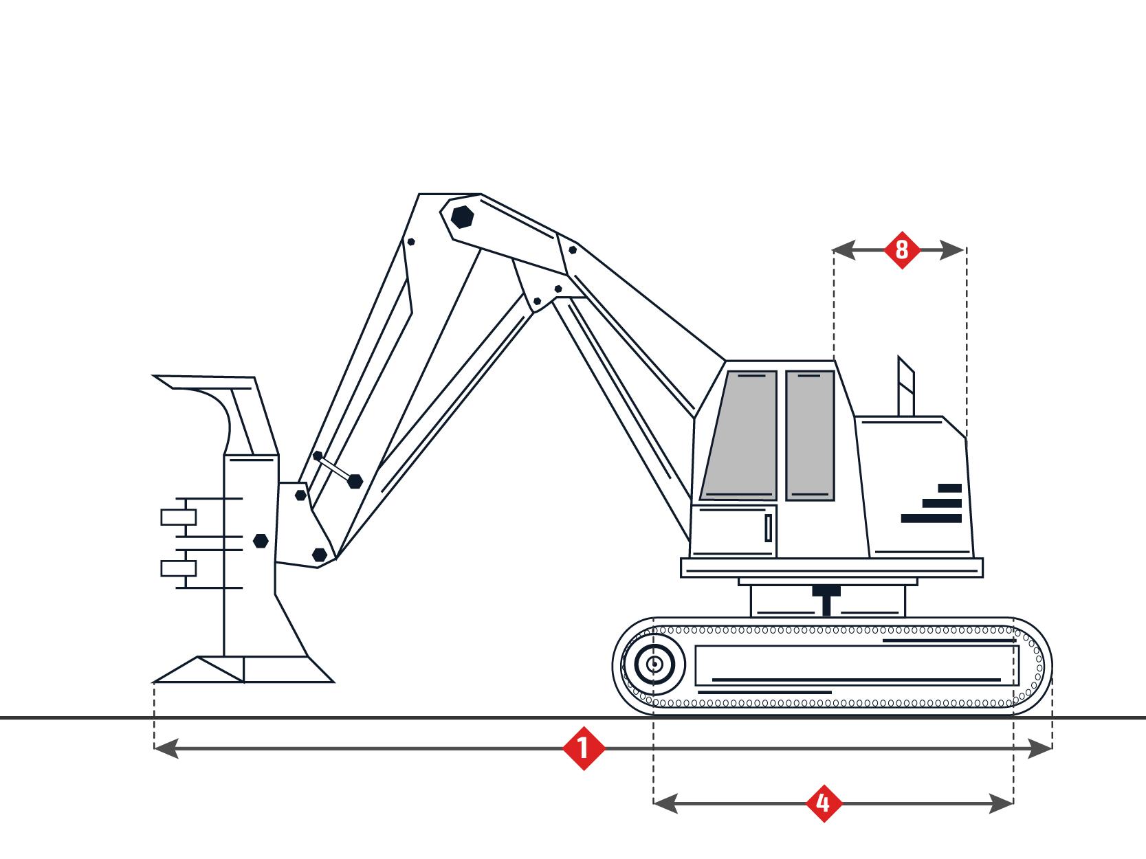 John Deere 959j Specifications Felling And Bunching Machine