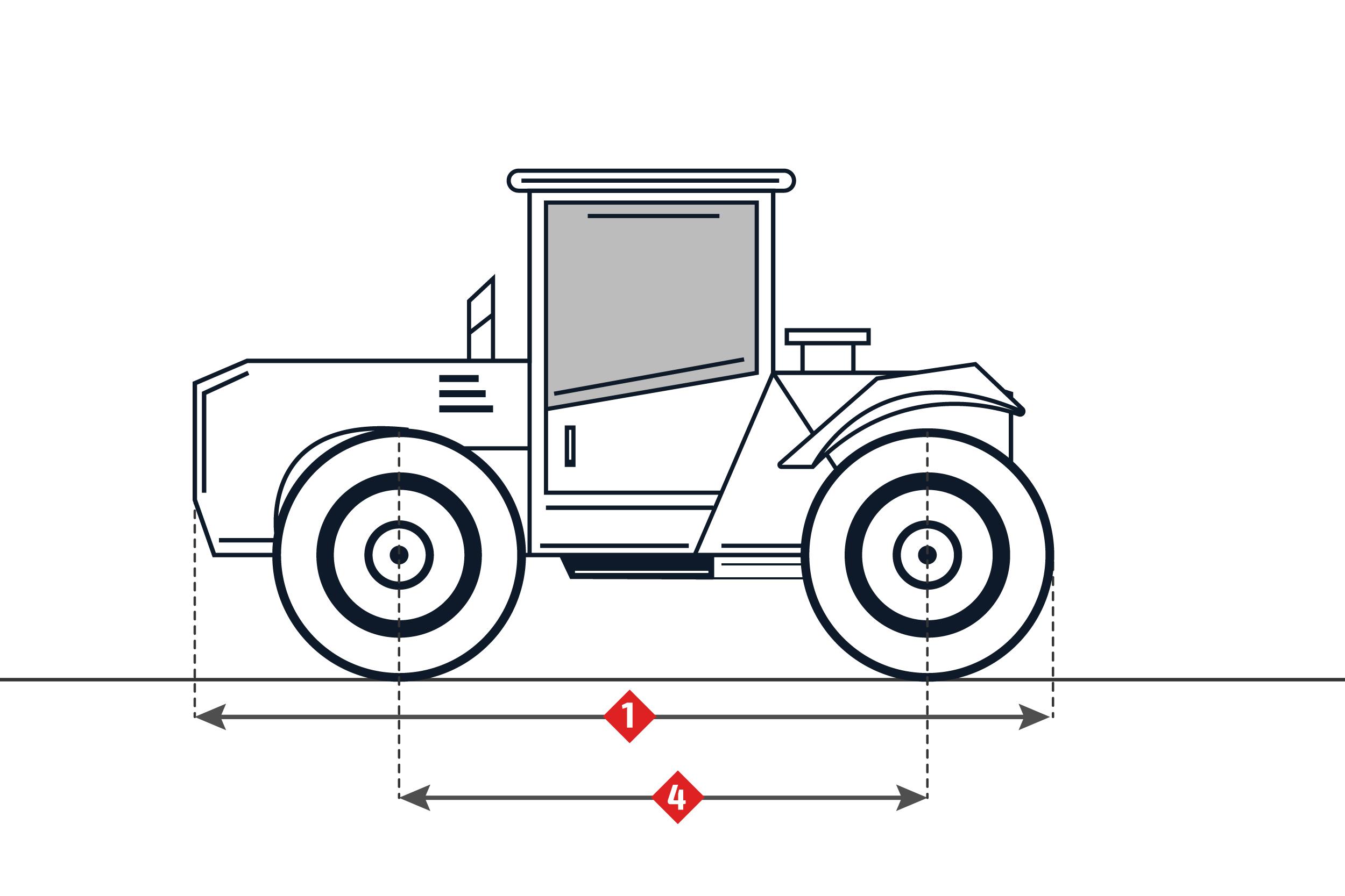Massey Ferguson Mf Specifications Four Wheel Drive