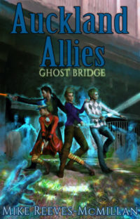 Auckland Allies 2: Ghost Bridge