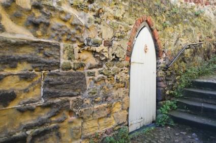 The Sorcery of Building Doors