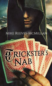 Trickster's Nab cover
