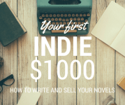 'Write & Sell Your Novel' Course offered by Local Author
