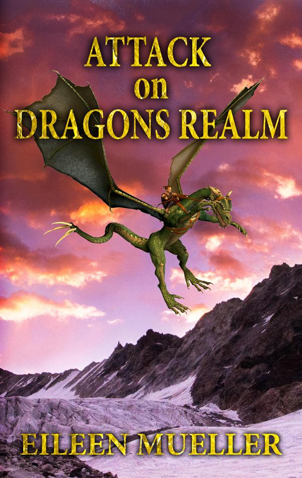 Attack on Dragon's Realm