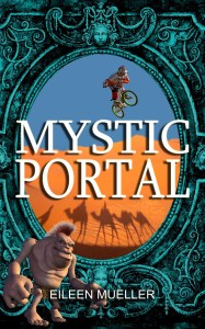 Mystic Portal – You Say Which Way