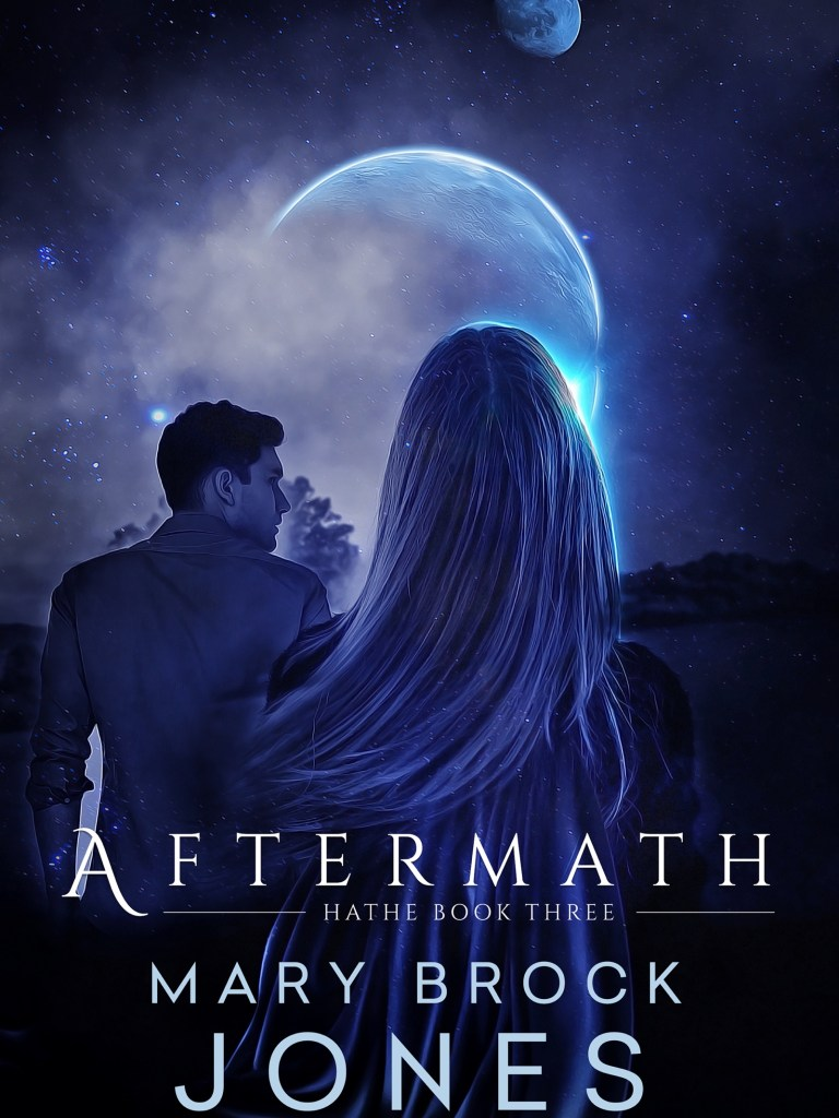 Aftermath: Hathe Book Three