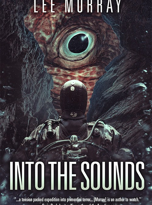 Into the Sounds by Lee Murray
