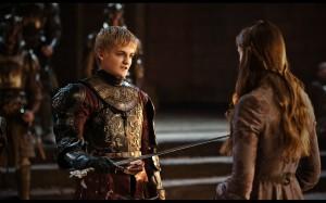 NEGATIV_Blackwater_Sansa Stark, Joffrey Baratheon