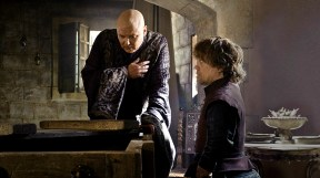 Oh Varys, what do you know about patience... oh, I see.