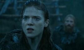 This is my I'm gonna f*ck you up look... you know nuthin Jon Snow.