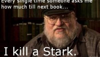 Game of Thrones Meme round up – SpecFicMedia