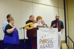 DragonCon 2014 - Parsec Awards