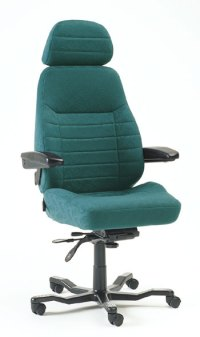 KAB Executive Chair | Specfurn Commercial Office Furniture