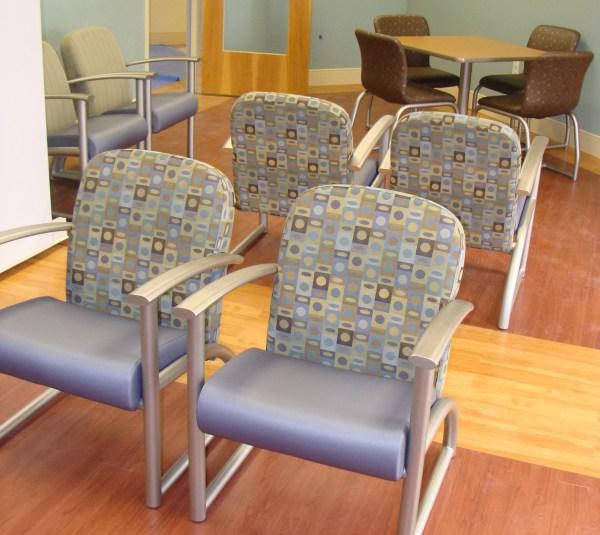 Healthcare Furniture Spec