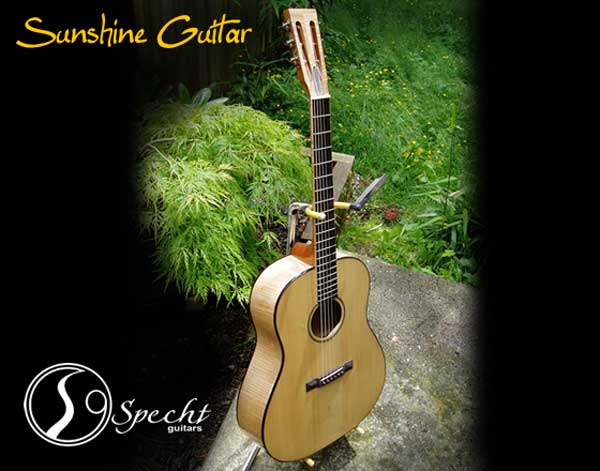 Sunshine Guitar