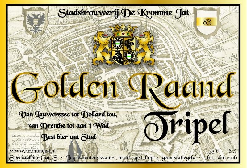 golden raand tripel