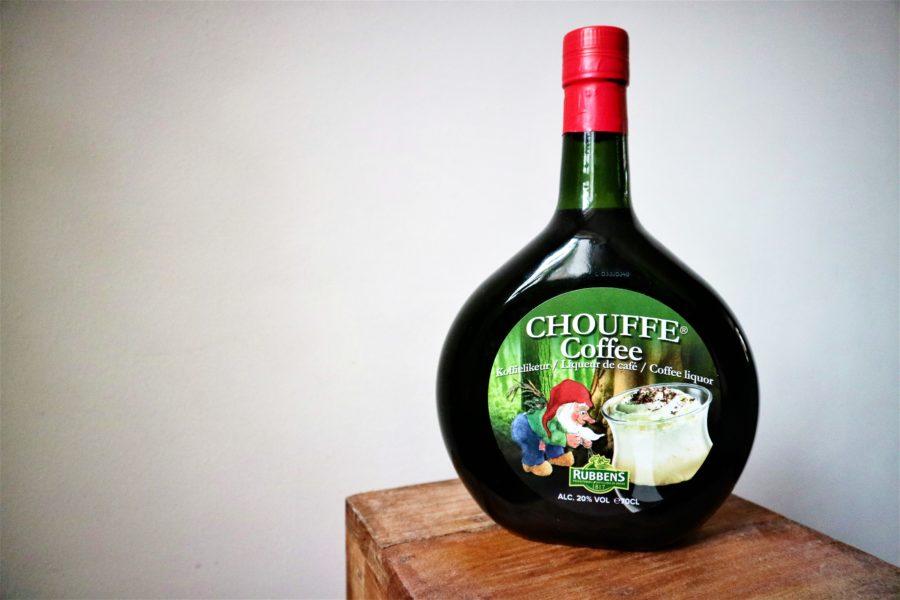 Chouffe Coffee