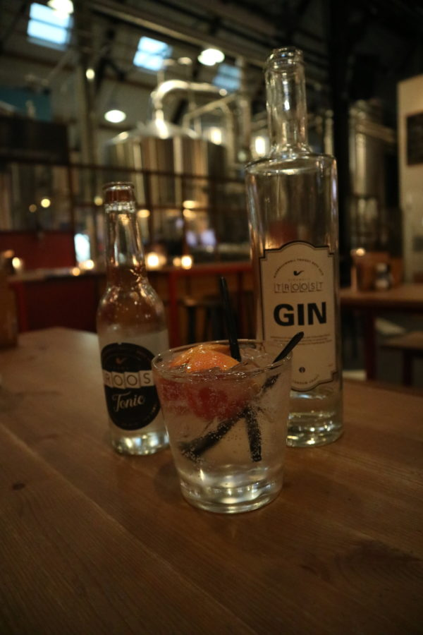 troost gin