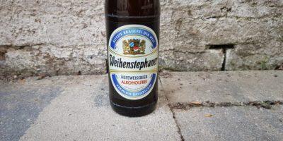 Hefeweissbier Alkoholfrei