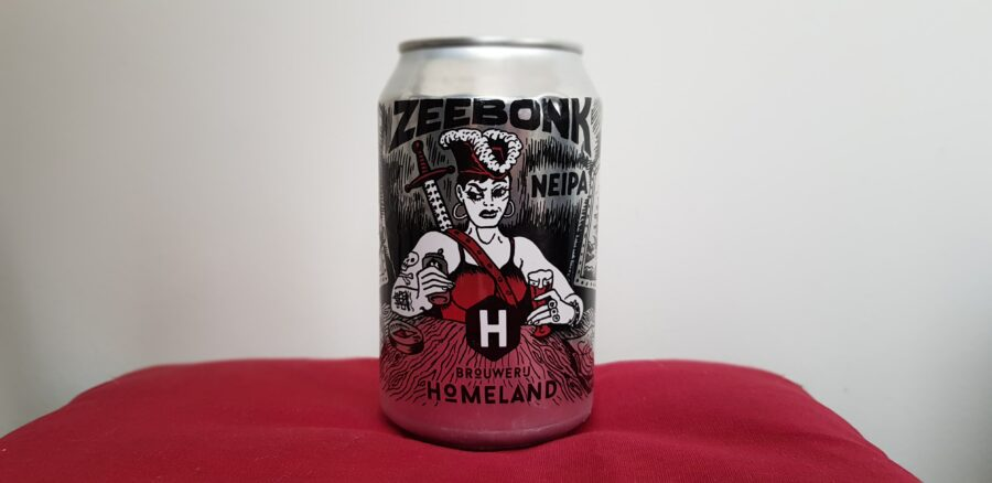 Zeebonk