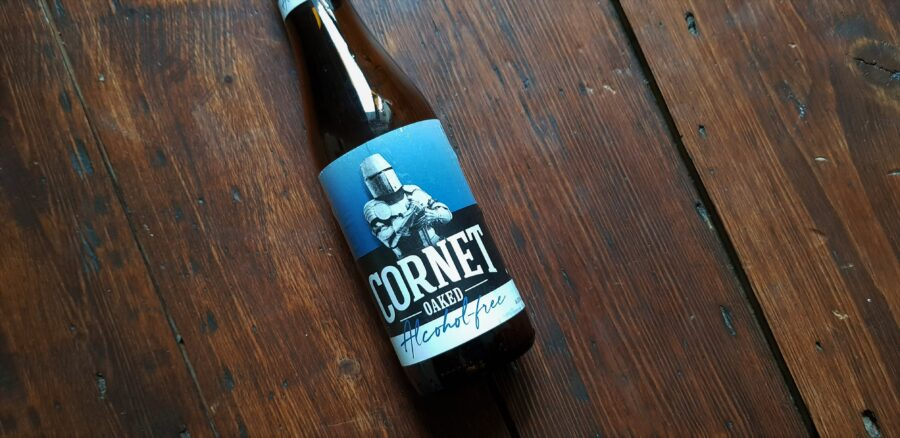 Cornet Alcohol free