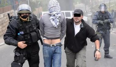 Mistaravim (YAMAS) operative on undercover mission