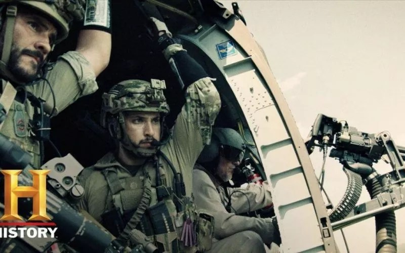 Six Stunning Navy Seals Tv Show