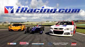 i racing