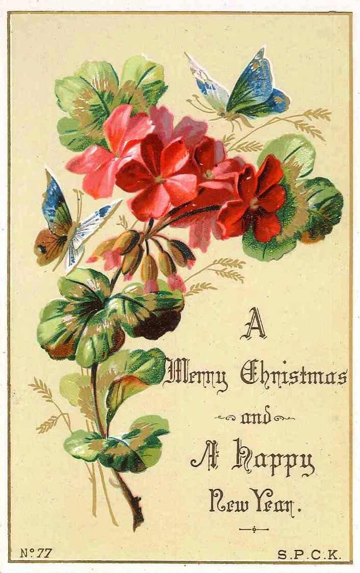 A Victorian Christmas Advent Calendar 7th December