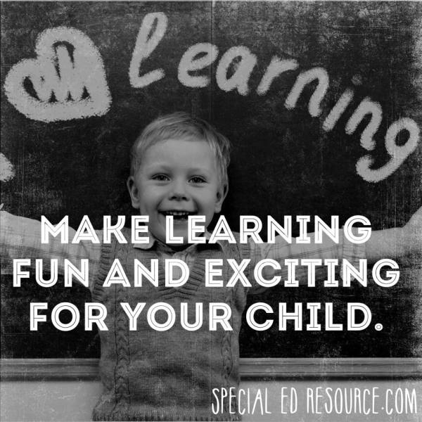 Fun and Education Resources