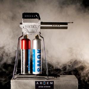 Artem Smoke Machine Image