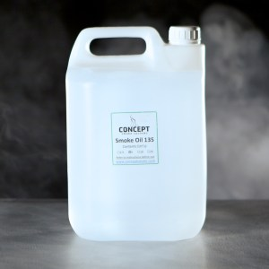 Smoke Fluid for Viscount and Artem Smoke Machines Image