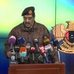 Libyan National Army lancia l'operazione per liberare il sud della Libia dal terrorismo