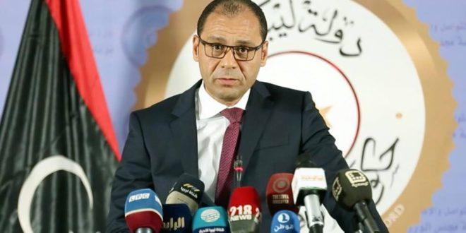 Risultati immagini per abdul jalil libia ministro