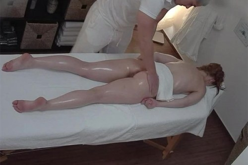 CzechMassage – Massage 10