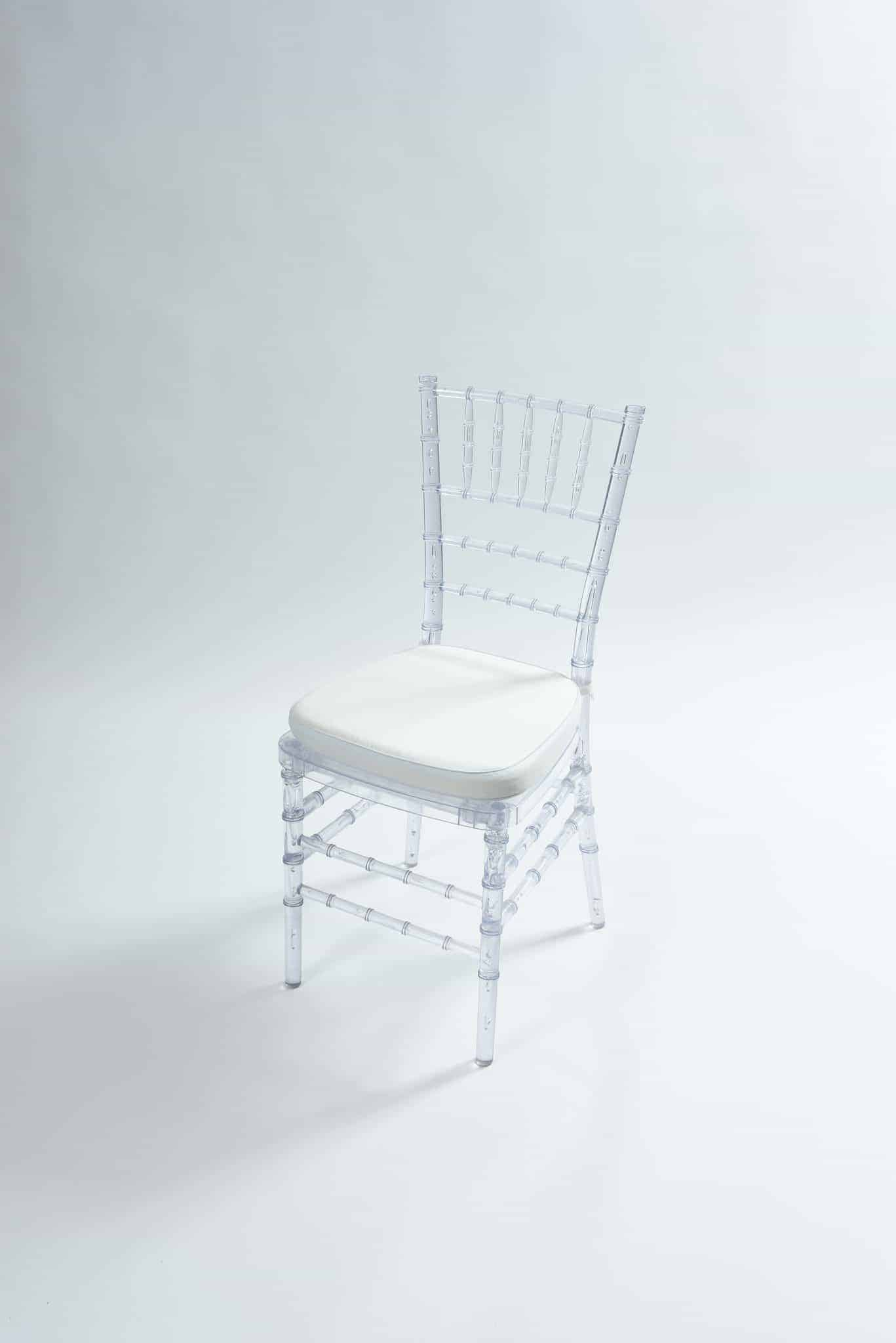 clear chiavari chairs phil and teds lobster chair crystal special event rentals party