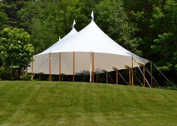 tent and chair rental in chinese character tidewater sailcloth | nh, ma, me wedding