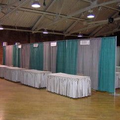 Chair Linens For Rent High Seat Everything Your Next Trade Show   Expo Booth Rental