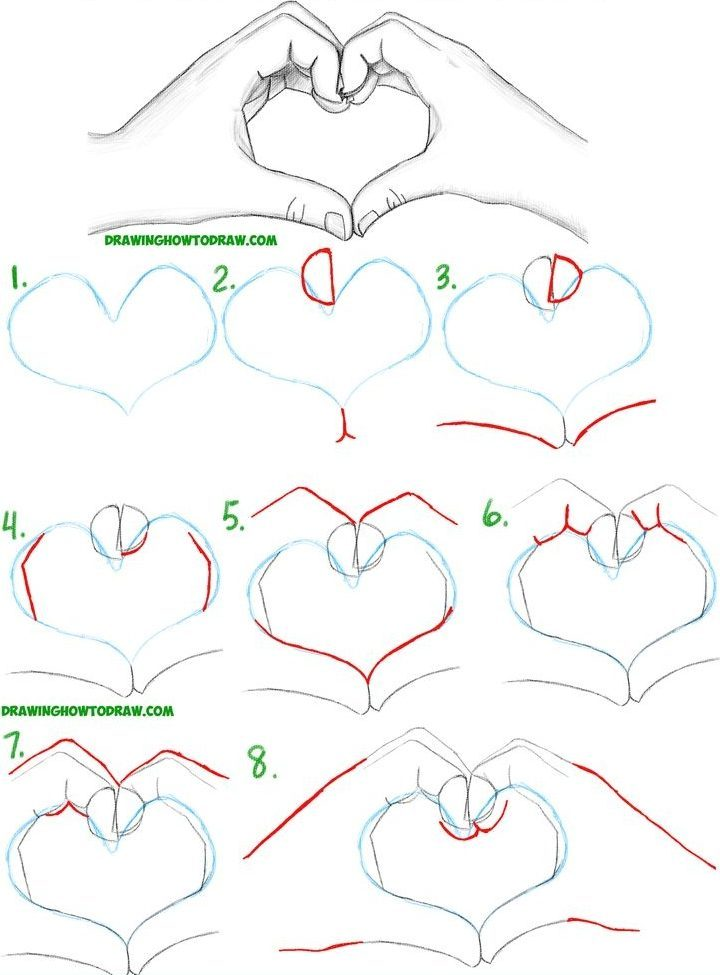 Easy Things To Draw For Beginners Step By Step : things, beginners, Things, Images, Special, Image