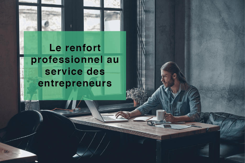 Renfort professionnel Specialist-Wanted