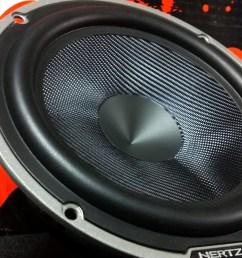 6 5 hertz door speaker [ 3264 x 1836 Pixel ]