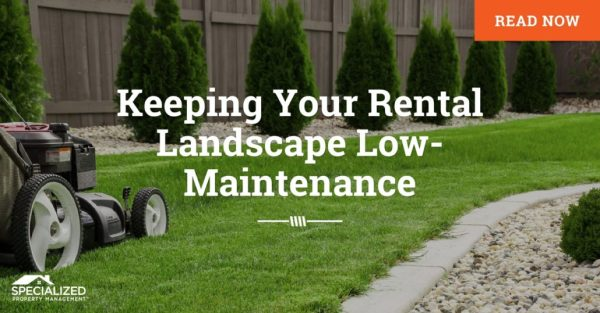 landscaping with fort worth residential