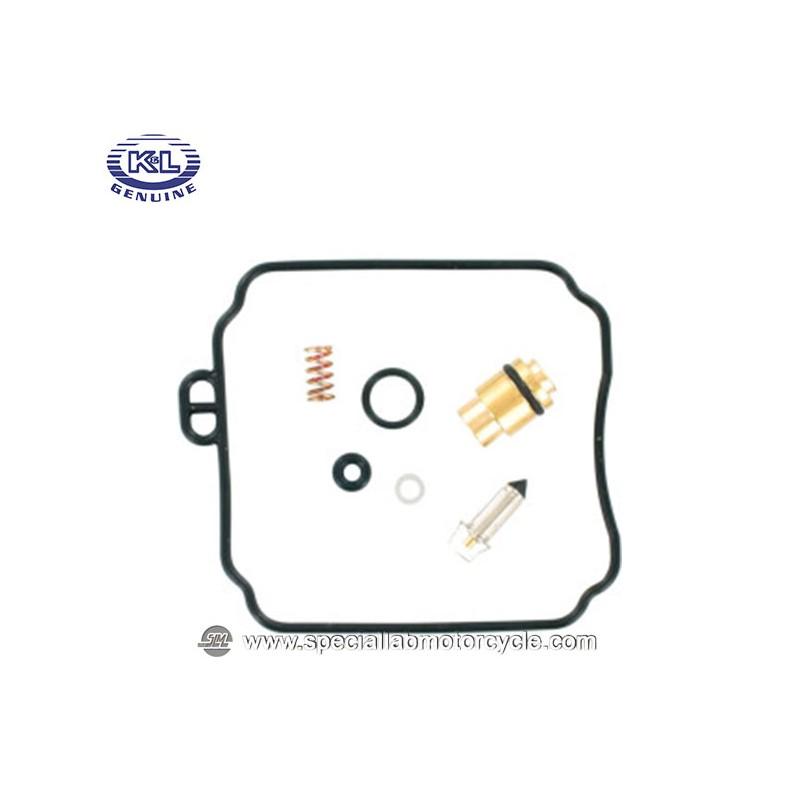 K&L Economy Kit Revisione Carburatore per Yamaha XV 250