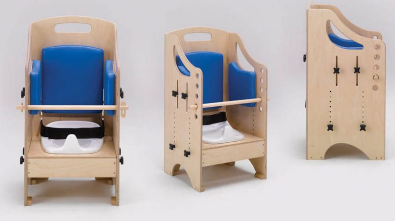 Potty Chair for disabled children