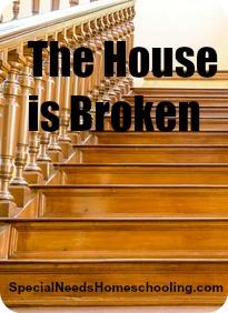 The House is Broken