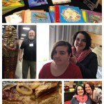 Early Homeschool Convention Season 2017