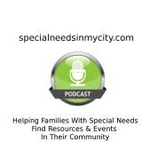 specialneedsinmycity.org Podcast Artwork