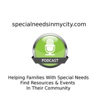 specialneedsinmycity.org Podcast Artwork